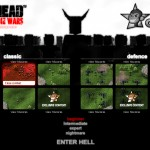 Boxhead - The Zombie Wars Screenshot