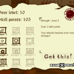 Pirates Heart Screenshot