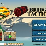 Bridge Tactics 2 Screenshot