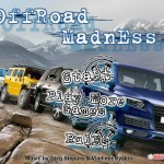 Offroad Madness Screenshot
