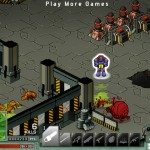 Xenospace: Colony Screenshot