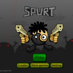 Spurt: Armor Screenshot