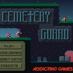 Cemetery Guard Screenshot