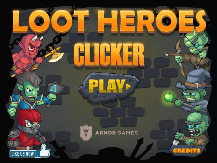 games loot