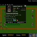 The Horde: Tower Defense Screenshot