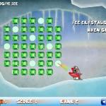 Penguin Gem Cannon Screenshot