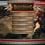 Braveheart Screenshot