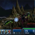 Squadron Auriga Screenshot