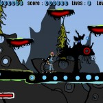Jack Bomber Screenshot