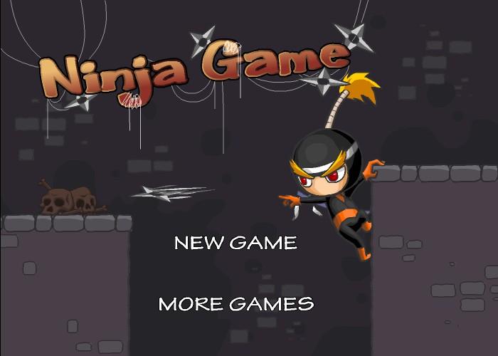 ninja fighting games