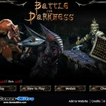 Battle for Darkness Screenshot