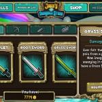 Jake's Dungeon Stone Screenshot