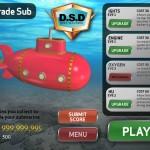 Deep Sea Diver Screenshot