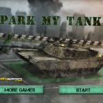 Park My Tank Screenshot