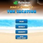 Jungle Menace 2: The Vacation Screenshot