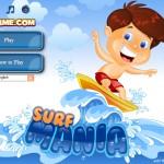 Surf Mania Screenshot