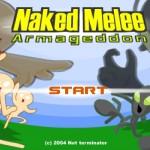 Naked Melee Armageddon Screenshot
