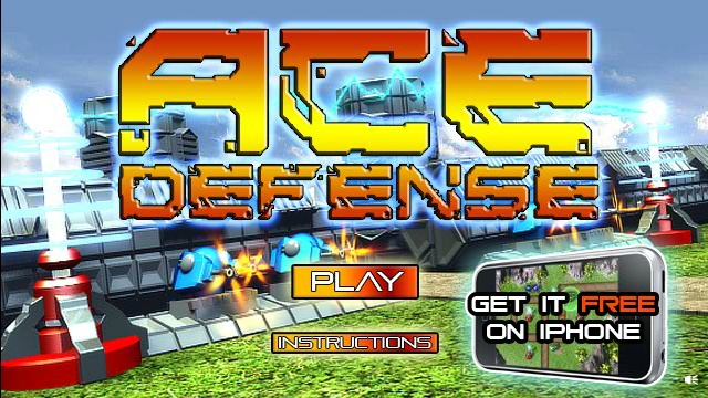 ace defense hacked cheats hacked free games
