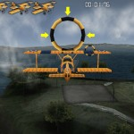 Stunt Pilot 2: San Francisco Screenshot