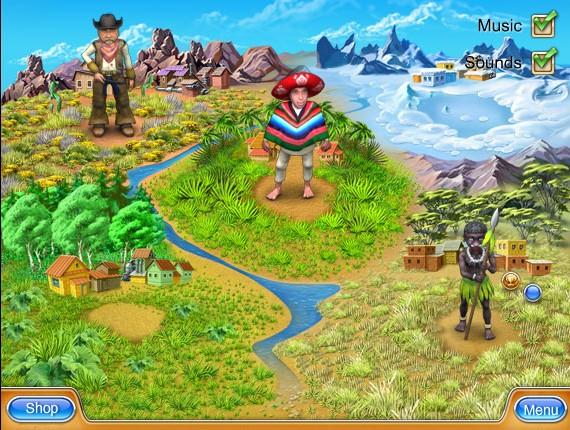 Farm Frenzy 3 Hacked (Cheats) - Hacked Free Games
