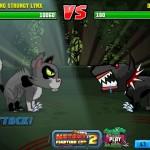Mutant Fighting Cup 2016: Cat Edition Screenshot