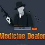Medicine Dealer Screenshot