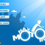 Max Moto Ride Screenshot