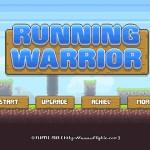 Running Warrior Screenshot