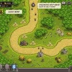 Kingdom Rush 1 Screenshot