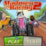 Madmen Racing 2 Screenshot