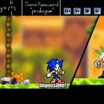 Final Fantasy Sonic X6  Screenshot