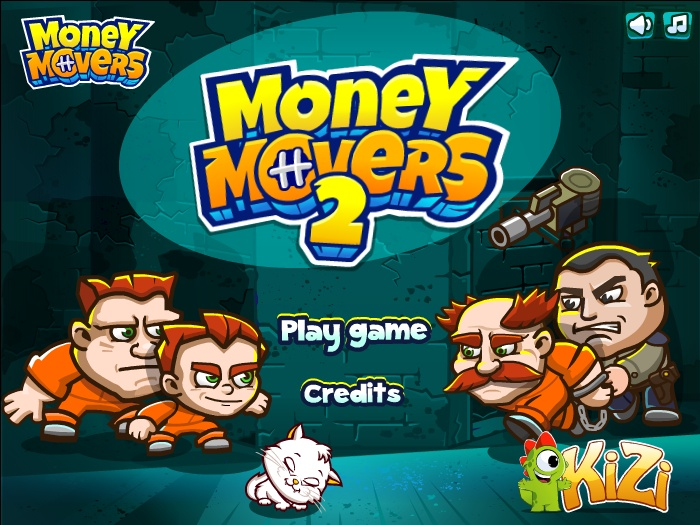 money movers game play online