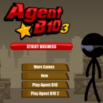 Agent B10 3 Screenshot