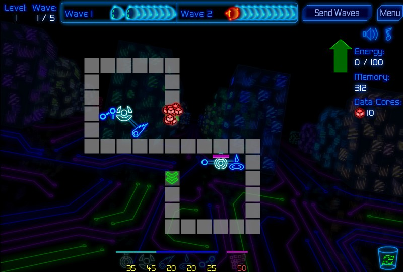 Ghost Hacker 2 Hacked (Cheats) - Hacked Free Games