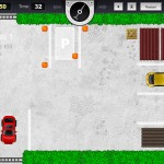 Parking Training 2 Screenshot
