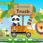 Animal Truck Screenshot