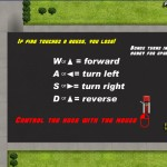 Fire Truck Heroes Screenshot