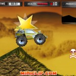 Dune Buggy Screenshot