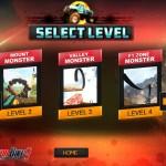 Monster Stunts 3D Screenshot