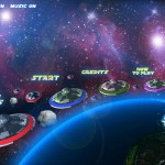 Meteorite Defence Screenshot