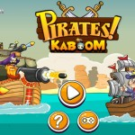 Pirates Kaboom Screenshot