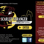 Scarlet Stranger Screenshot