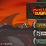 Primal Champions Screenshot