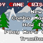 Candy Cane Crisis Screenshot