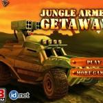 Jungle Armed Getaway Screenshot