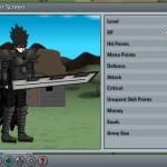 Lethal RPG Destiny 2: Conquest Screenshot