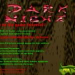 WTF: Dark Night Screenshot