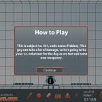 Flakboy: Part One Screenshot