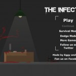 The Infection Screenshot