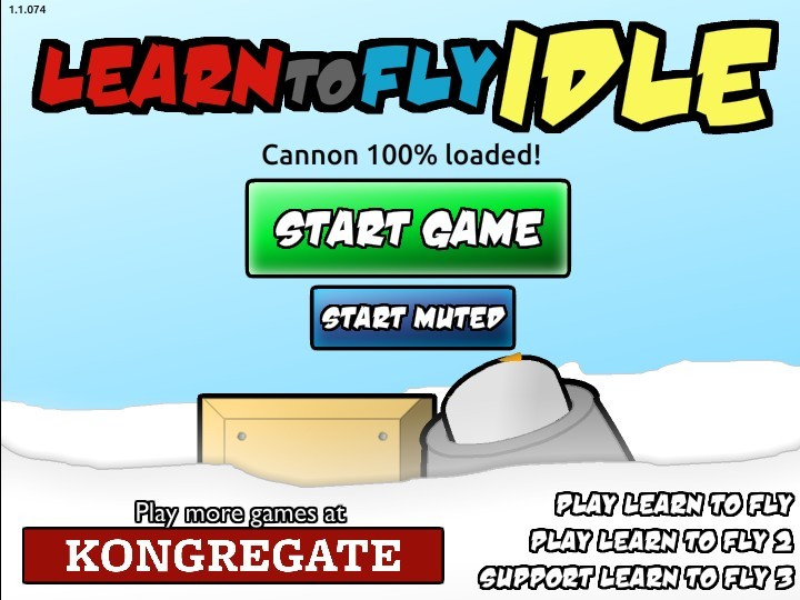 Learn to fly idle hacked cheats hacked free games